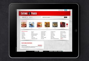 EatingPages.com